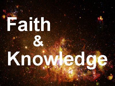 Faith and knowledge vs Schopenhauer